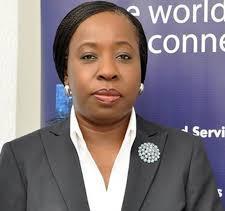 Africa ICT Champion Award Winner 2017